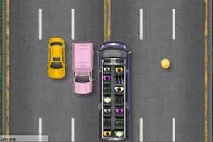 《狂奔的公交车7》游戏画面1