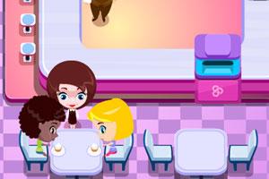 《爱心餐厅》游戏画面1