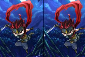 《神秘的忍者杰克》游戏画面1