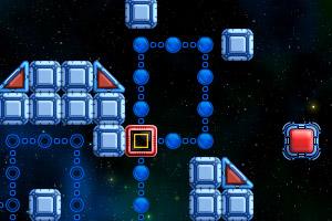 《小方块回家2》游戏画面1