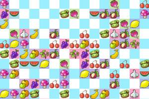 《水果兄弟》游戏画面1