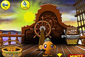 《逗小猴开心迷你版3》游戏画面1