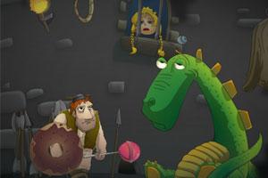 《怪物城堡历险》游戏画面1