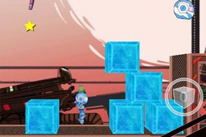 《机器人兄弟》游戏画面1