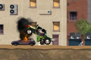 《愤怒的卡车2》截图1