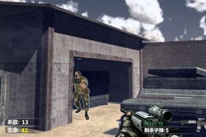 穿越火线M4a1版无敌版