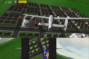 《无人轰炸机》游戏画面1