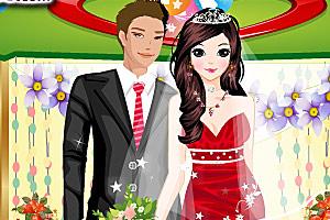 《最美的新娘》游戏画面1