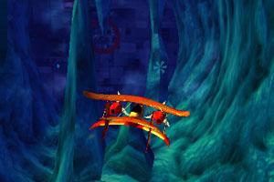 《空中飞鹰战机》游戏画面1