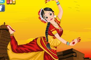 《古典舞蹈家》游戏画面1