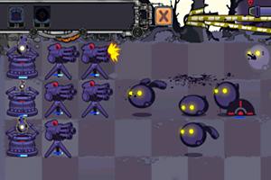 《黑暗灵魂塔防》游戏画面1