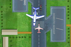 《春运机场指挥官》游戏画面1