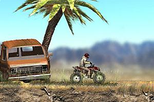 《沙漠骑士达人豪华版》游戏画面1