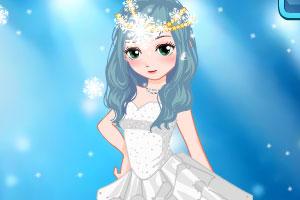 《雪之公主》游戏画面1