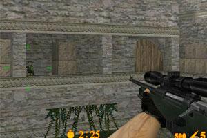 《反恐狙击手2》游戏画面1