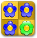 彩色花朵对对碰2