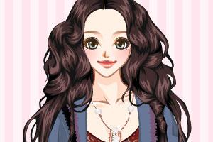 《吉普赛女郎》游戏画面1