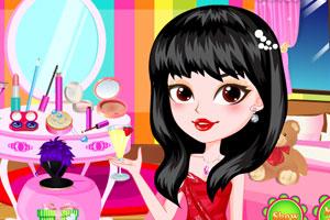 《鸡尾酒聚会女王》游戏画面1