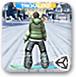 3D街区滑板