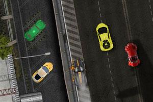 《高速迷你小赛车》游戏画面1