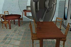 《3D银行逃生2》截图1