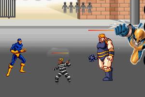 《英雄壁垒》游戏画面1