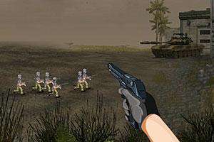 《士兵军事要塞》截图1