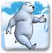 快跑北极熊