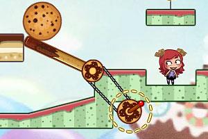 《恶魔理发师的糖果》游戏画面1
