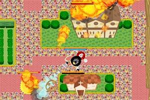 《消防老队长》游戏画面1