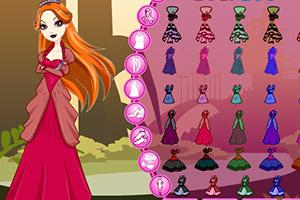 《雷文女王》游戏画面1