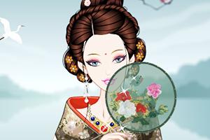 《中国复古风》游戏画面1