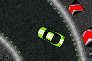 《汽车漂移秀》游戏画面1