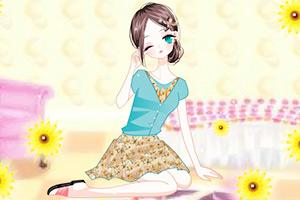 《宝贝女儿2》游戏画面1