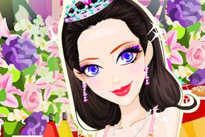 《钻石舞会》游戏画面1