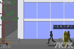 《梦幻超人》游戏画面6