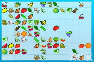 《果蔬连连看》游戏画面4
