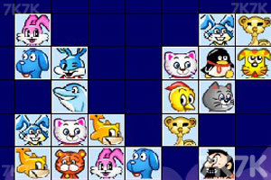 《QQ连连看》游戏画面6