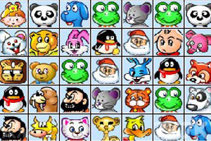 《QQ连连看》游戏画面8