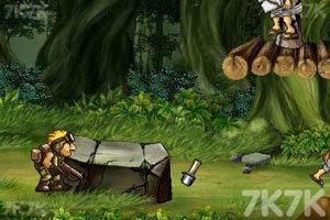 《特种任务》游戏画面3