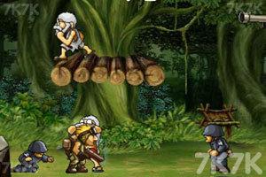 《特种任务》游戏画面10