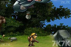 《特种任务》游戏画面6