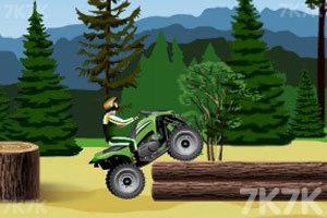 《疯狂摩托》游戏画面4