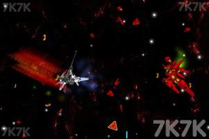 《太空战警2》游戏画面3