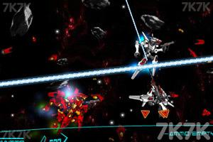 《太空战警2》游戏画面7