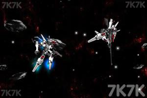 《太空战警2》游戏画面6