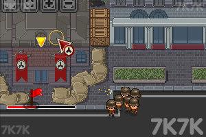 《二战风云2》游戏画面8