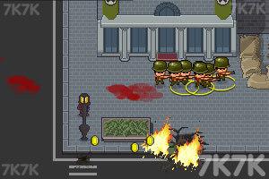 《二战风云2》游戏画面3