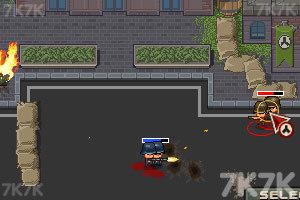 《二战风云2》游戏画面10