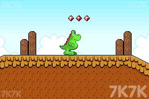 《恐龙冒险2》游戏画面9